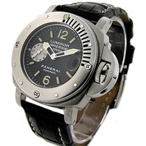 Panerai Luminor Submersible Very Rare 1000 Meters Submersible