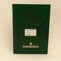 Audemars Piguet Certificate Zertifikat Warranty MILLENARY