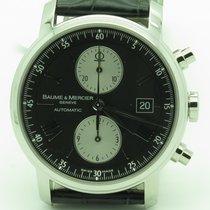Baume & Mercier Classima Executives Automatic Chronograph...