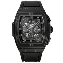 Hublot Spirit of Big Bang All Black 601.CI.0110.RX (Ceramic)