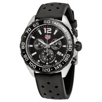 TAG Heuer Men's CAZ1010.FT8024 Formula 1 Chronograph