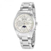 Longines Men's L27984726 Conquest Classic Watch