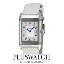 Jaeger-LeCoultre Reverso Duetto Duo Ladies Watch Q2698420 M