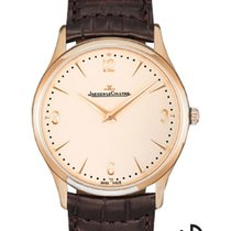Jaeger-LeCoultre Master Ultra Thin 38