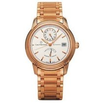 Carl F. Bucherer Carl F.  Manero Archimedes Automatic Watch