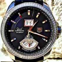 TAG Heuer Grand Carrera WAV5115-FC6225