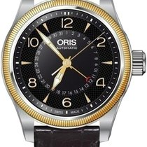 Oris Big Crown Pointer Date 754.7679.43.64.LS