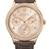 Patek Philippe Grand Complications Ladies 35mm Rose Gold with...