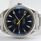 Omega Seamaster Aqua Terra 150M James Bond 007 Spectre Limited...