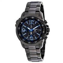 Seiko Solar Ssc079p1 Watch
