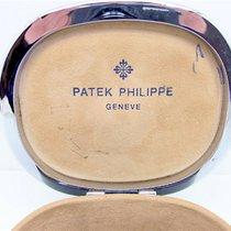 Patek Philippe Rare Box for Jumbo Nautilus Ref. 3700 in steel