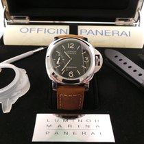 "Panerai  Special Edition Luminor Marina ""PAM 428 Milano"""