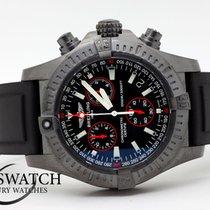 Breitling Avenger Seawolf Chronograph Limited Edition Quartz 2973