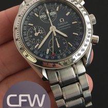 Omega Speedmaster Chronograph Triple Calendar