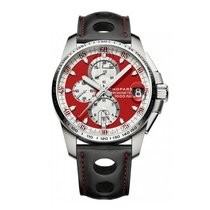 Chopard Classic Racing Mille Miglia  Rosso Corsa Ref 168459-3036