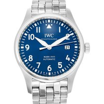 IWC Watch Pilots Mark XVIII IW327014