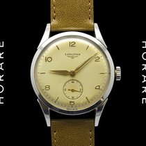 Longines Vintage Dress Watch - Cal.27M - Circa 1950s