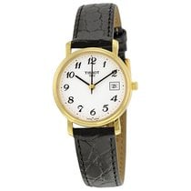 Tissot Ladies T52512112 T-Classic Desire Watch