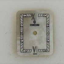 Concord Veneto Mother of Pearl Dial with Diamonds Dial Ref....
