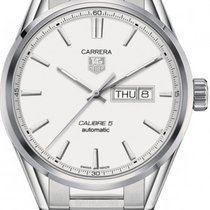 TAG Heuer Carrera Calibre 5 Day Date  Automatic