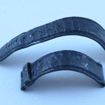 Paul Picot Leder Armband 20mm Für Dornschliesse Rar