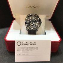 Cartier WSCA0006 Calibre de Cartier Diver
