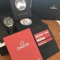 Omega Speedmaster Moonwatch Apollo 15