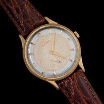 Omega 1955 Vintage Mens 30T2 Based Dress Watch, Large Size -...