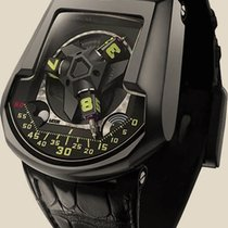 Urwerk 200 COLLECTION UR-202 ALtin