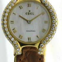 Ebel Beluga Ladies 866969