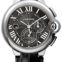 Cartier Ballon Bleu Chronograph 44 mm