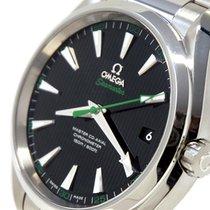 歐米茄 (Omega) Omega Aqua Terra Co Axial 150m  23110422101004