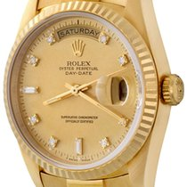 Rolex President Day-Date Model 18038 18038