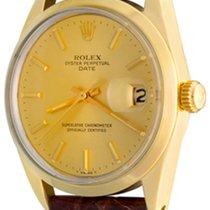 Rolex Date Model 15505 15505