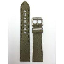 Hamilton Khaki Mechanical Textillederarmband 20mm H600.684.102