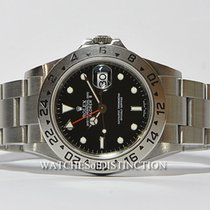 Rolex EXPLORER II CALIBRE 3186 REF 16570