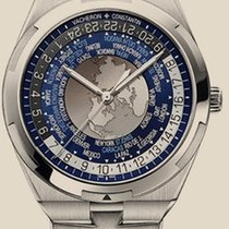 Vacheron Constantin Overseas World Time
