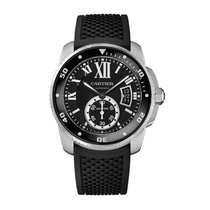 Cartier Calibre Automatic Mens Watch Ref W7100056