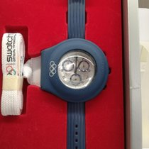 Swatch OFFICIAL TIMEKEEPER