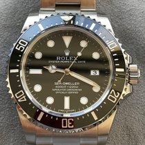Rolex SEADWELLER 4000 FT 116600