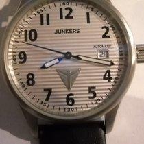 Junkers Wellblech  JU52