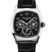 Patek Philippe Grand Complication Perpetual Calendar 5940G in...