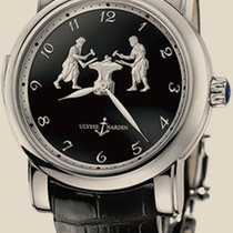 Ulysse Nardin Complications (Specialities) Forgerons Minute...