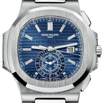 Patek Philippe Nautilus 40th Anniversary Limited Edition