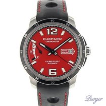 Chopard Mille Miglia GTS Power Control Race Edition