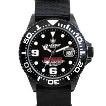 Black-Out Concept Ocean Master