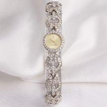 Concord Lady Vintage Diamond 18K White Gold