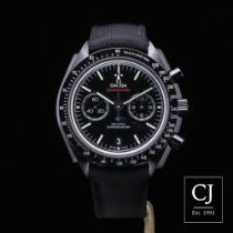 Rolex Omega Moonwatch Dark Side Of The Moon