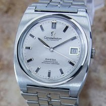 Omega Constellation Swiss Made Chronometer Automatic Mens...