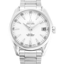 Omega Watch Aqua Terra 150m Gents 231.10.39.21.02.001